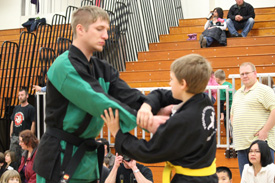 karate, martial arts, self-defense, instructors, black belt instructors, black belt, personal attention, personal instruction