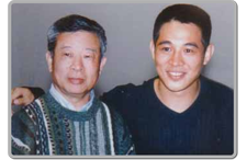 Grandmaster Wu Bin, jet li, summer session, certified black-belt instructors, camp, tournaments, low cost